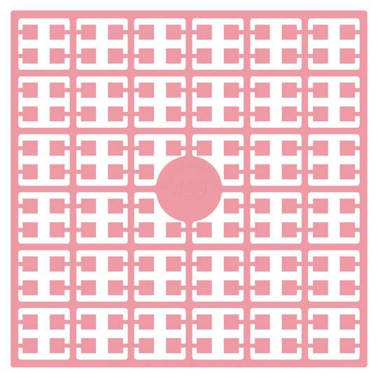 Pixel Square Colour 459