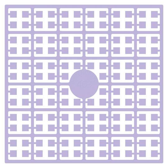 Pixel Square Colour 463