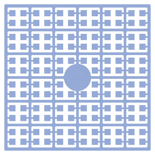Pixel Square Colour 467