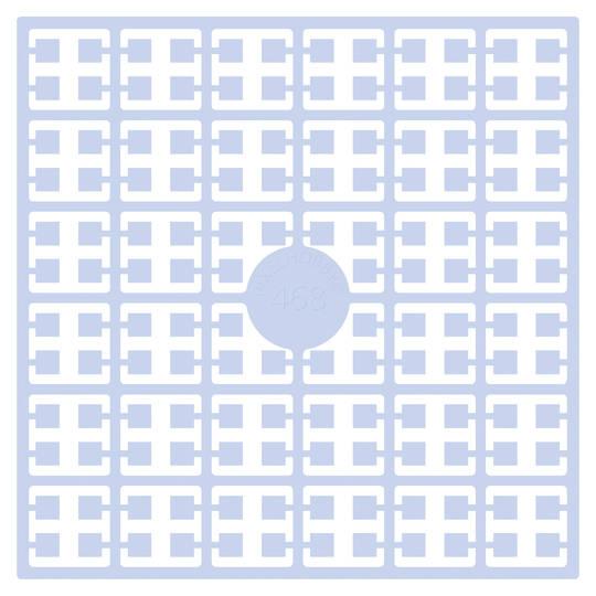 Pixel Square Colour 468