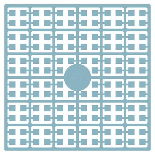 Pixel Square Colour 470