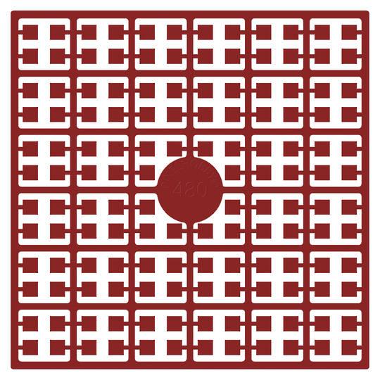 PixelHobby Square Colour 480