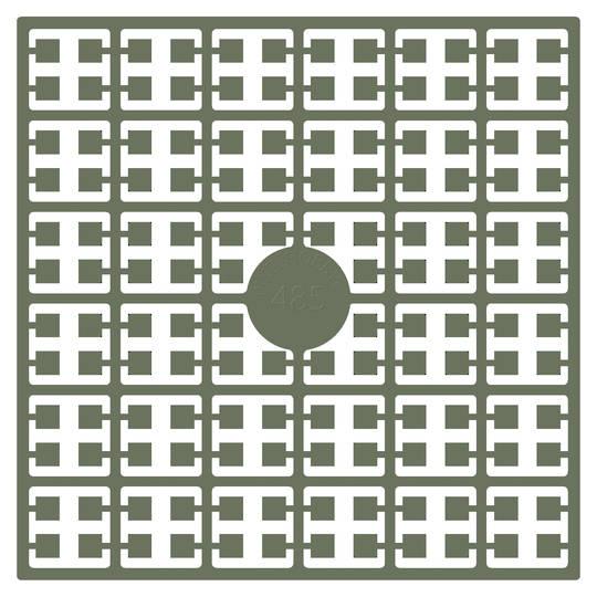 PixelHobby Square Colour 485