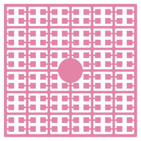 Pixel Square Colour 493