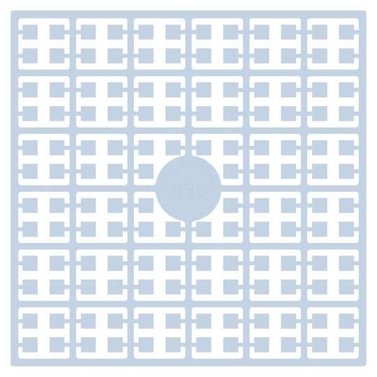 Pixel Square Colour 498