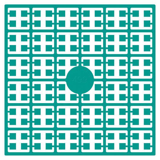 Pixel Square Colour 499