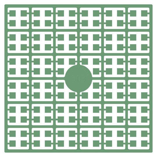 Pixel Square Colour 503