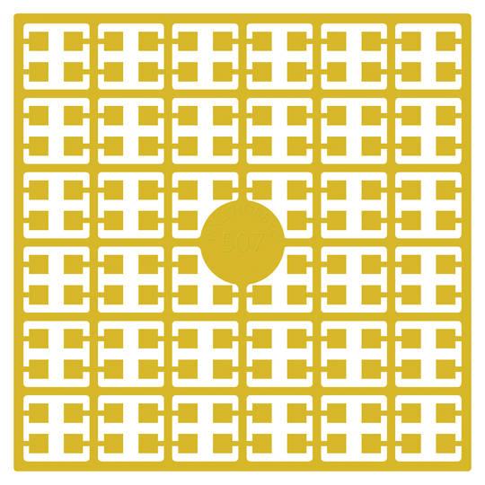 Pixel Square Colour 507