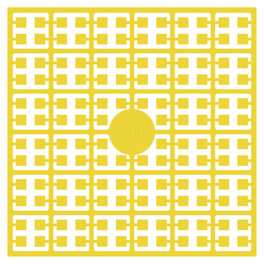 Pixel Square Colour 509