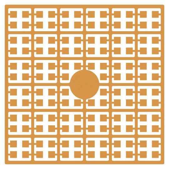 Pixel Square Colour 514