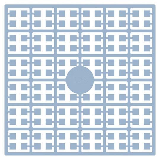 Pixel Square Colour 528