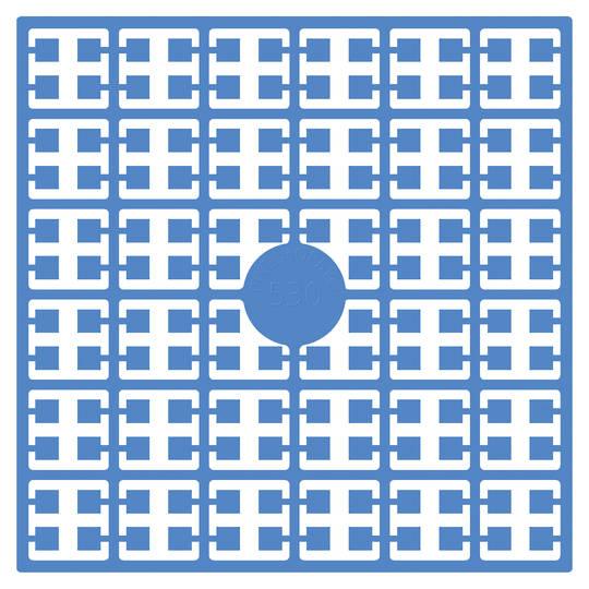 Pixel Square Colour 530