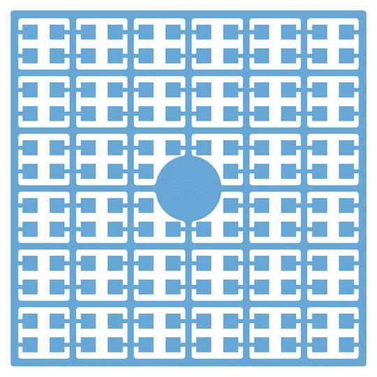 Pixel Square Colour 533