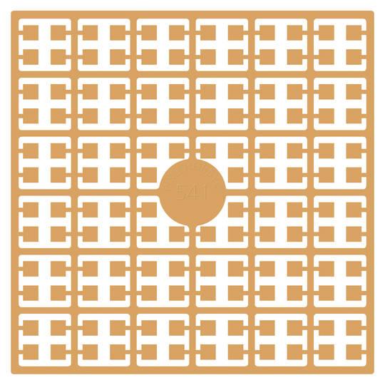 Pixel Square Colour 541