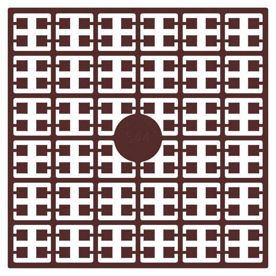 Pixel Square Colour 544