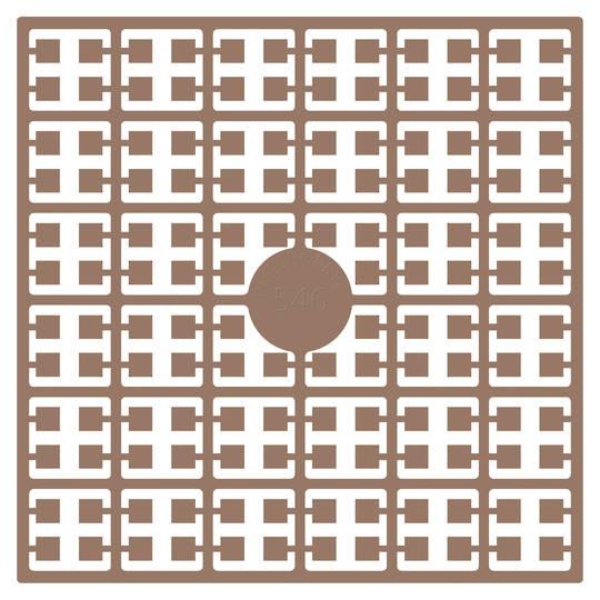 Pixel Square Colour 546