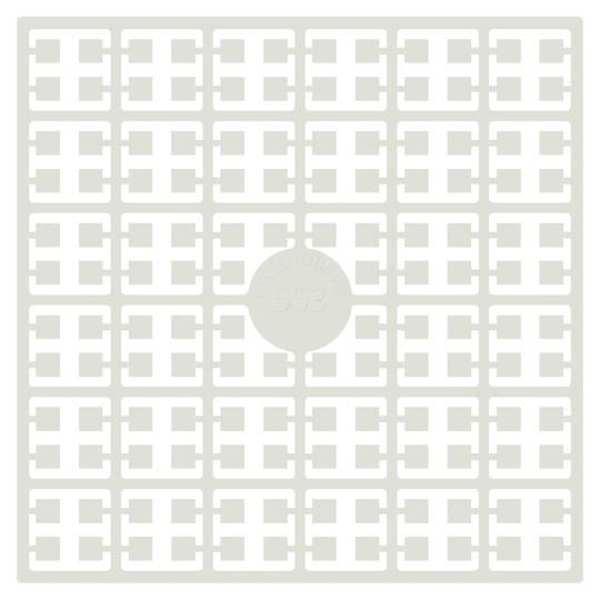 Pixel Square Colour 553