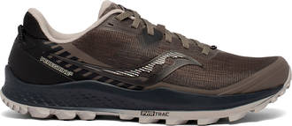 Saucony Men's Peregrine 11 Wide