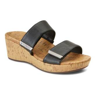 Vionic Women's Pepper Wedge Sandal