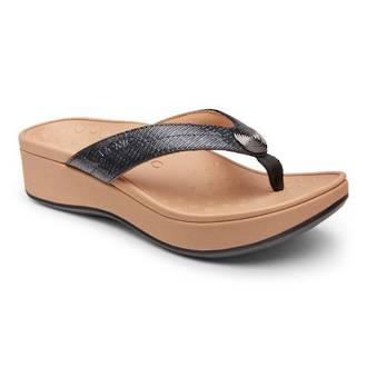 Vionic Women's Pilar Platform Sandal