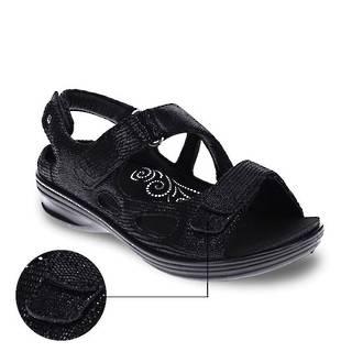 Revere Women's Astoria Sandal (D) Wide
