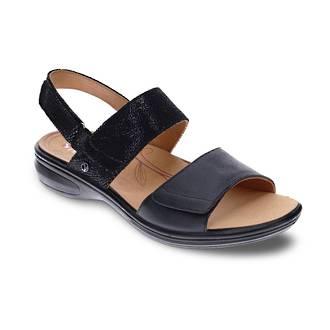 Revere Women's Como Sandal (D) Wide