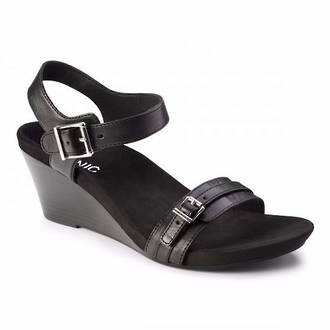 Vionic Women's Laurie Wedge Sandal
