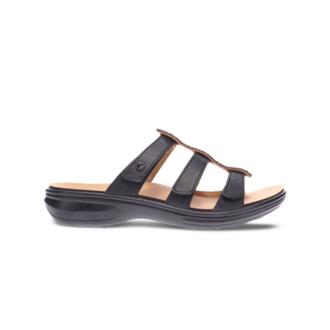 Revere Women's Catalina Slide Sandal Standard (B) Width