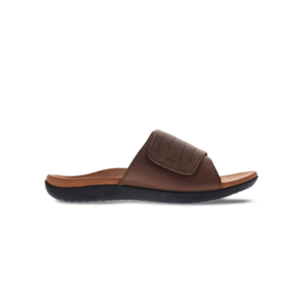 Scholl Men's Cayenne Slide Sandal