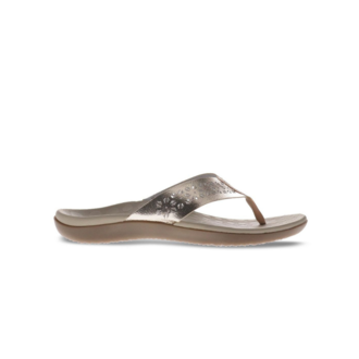 Scholl Women's Spangle Toe Post Sandal