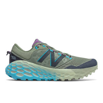 New Balance Women's More Trail v1 Wide