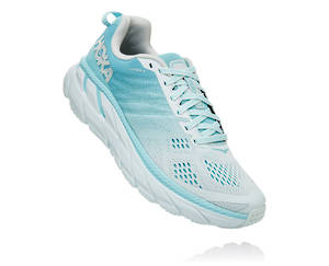 Hoka Womens Clifton 6 Wide