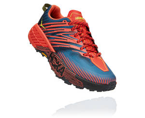 Hoka Men's Speedgoat 4 Wide