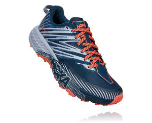 Hoka Women's Speedgoat 4 (D) Wide