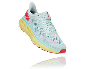 Hoka Womens Clifton 7 Wide