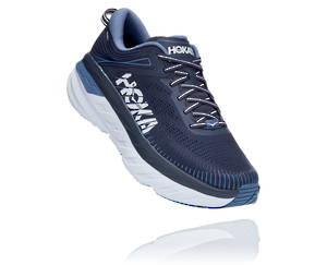 Hoka Men's Bondi 7 Wide