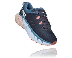 Hoka One One Women's Gaviota 3 Wide