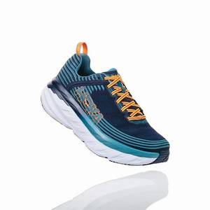 Hoka Men's Bondi 6 Wide