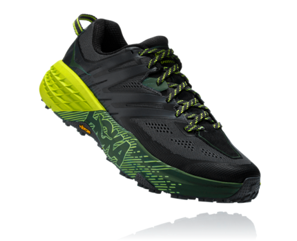 Hoka Mens Speedgoat 3