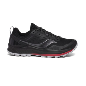 Saucony Men's Peregrine 10 (2E) Wide