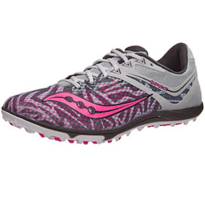 Saucony Racing Womens Havok XC