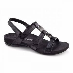 Vionic Women's Amber Adjustable Sandal