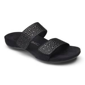 Vionic Women's Samoa Slide Sandal