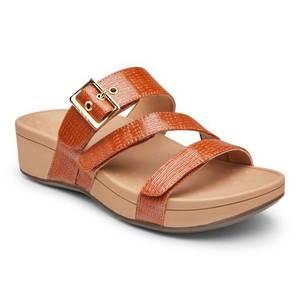 Vionic Women's Rio Platform Sandal