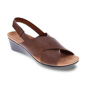 Vionic Women's McKenna Wedge Sandal