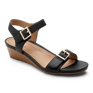 Vionic Women's Frances Wedge Sandal