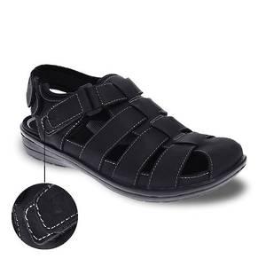Revere Men's Amsterdam Sandal