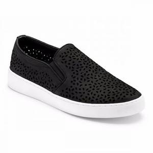 Vionic Women's Midi Perf Slip-On Sneaker