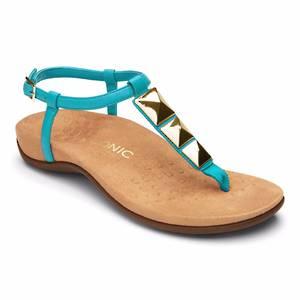Vionic Nala T-Strap Sandals