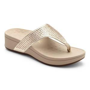 Vionic Women's Naples Platform Sandals